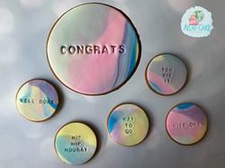 Congrats Set