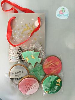 Christmas Cookie Pack