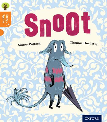 Written by Simon Puttock