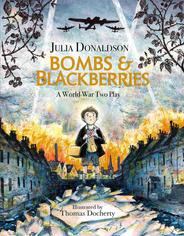 Written by Julia Donaldson