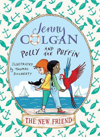 Written by Jenny Colgan