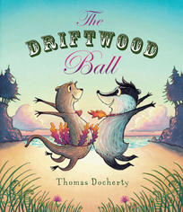 The Driftwood Ball