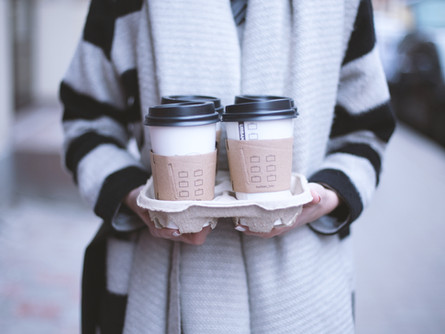 了解加州的咖啡致癌警告
