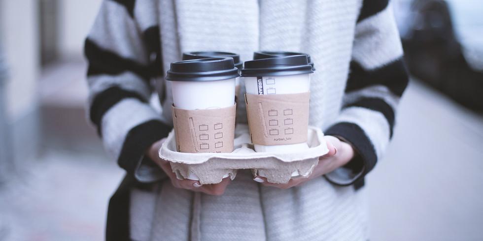 مدخل الى عالم القهوة المختصة وصناعة القهوة باحتراف جدة