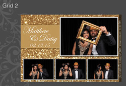 Photo Booth Grid 2
