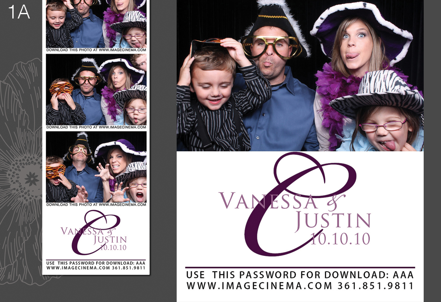 Photo Booth 1A