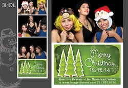 Photo Booth 3HOL