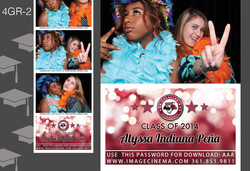 Photo Booth 4GR-2