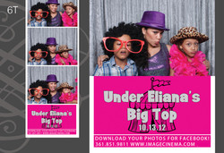 Photo Booth 6T