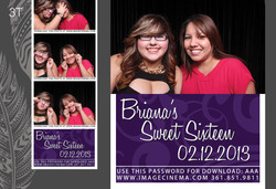 Photo Booth 3T