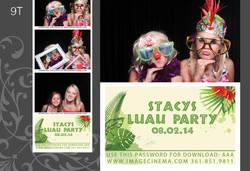 Photo Booth 9T