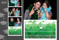 Photo Booth 4GR