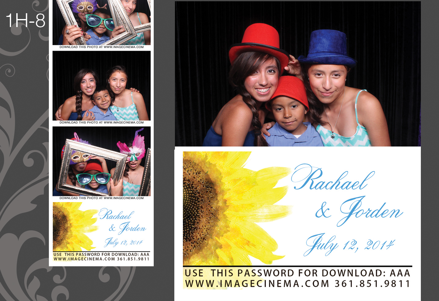 Photo Booth 1H-8