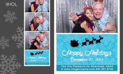 Photo Booth 9HOL