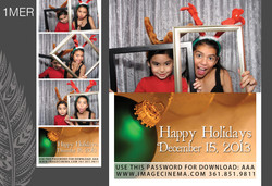 Photo Booth 1MER