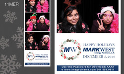 Photo Booth 11MER