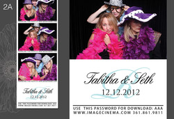 Photo Booth 2A