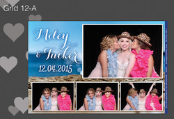 Photo Booth Grid 12-A