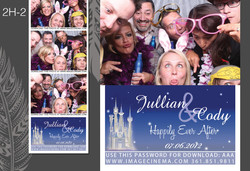 Photo Booth 2H-2