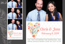 Photo Booth 2K-2