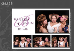 Photo Booth Grid 21