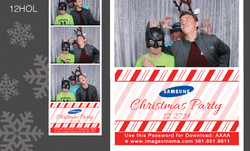 Photo Booth 12HOL