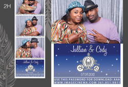 Photo Booth 2H