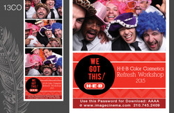 Photo Booth 13CO