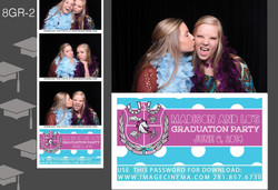 Photo Booth 8GR-2