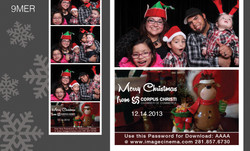 Photo Booth 9MER