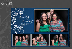 Photo Booth Grid 29