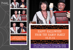 Photo Booth 7HAL