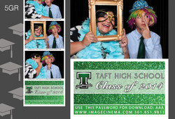 Photo Booth 5GR