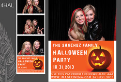 Photo Booth 4HAL