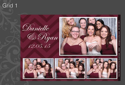 Photo Booth Grid 1