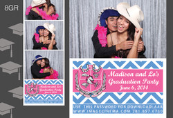 Photo Booth 8GR