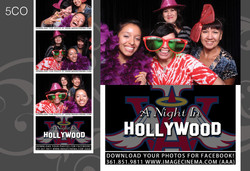 Photo Booth 5CO