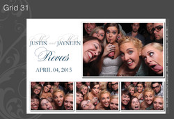 Photo Booth Grid 31