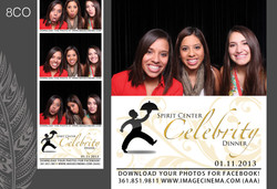 Photo Booth 8CO
