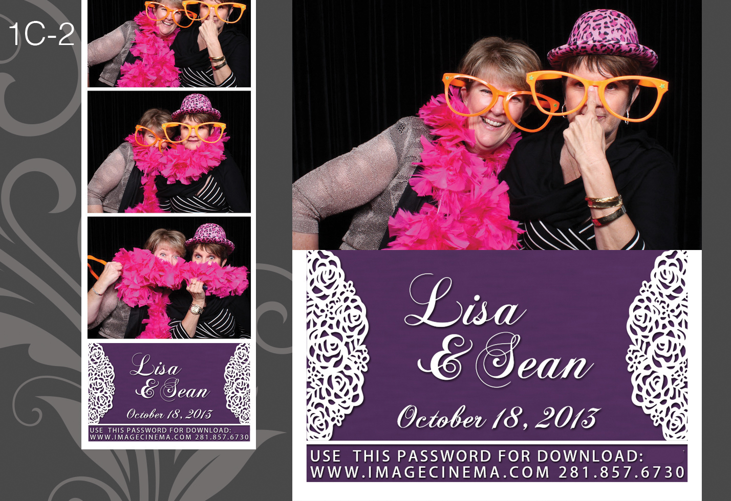Photo Booth 1C-2