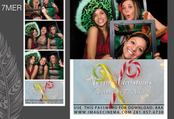 Photo Booth 7MER