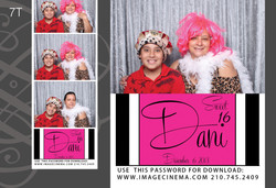 Photo Booth 7T