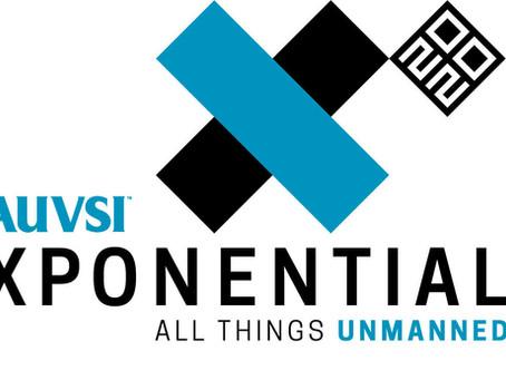 Virtual AUVSI Expo 2020