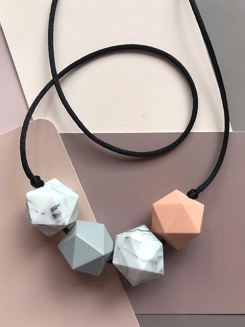 Minimal Silicone Necklace