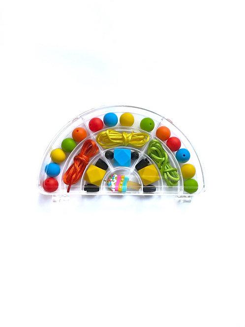 Rainbow DIY kit - D