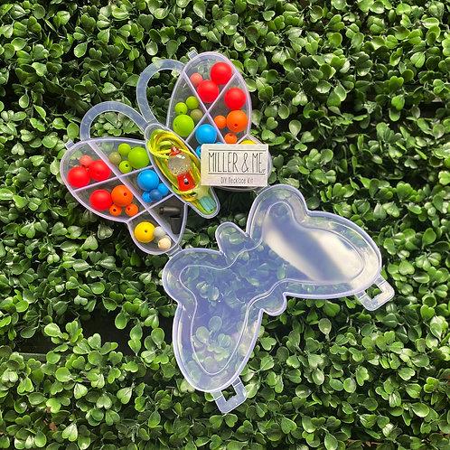 Butterfly DIY Necklace kit - F