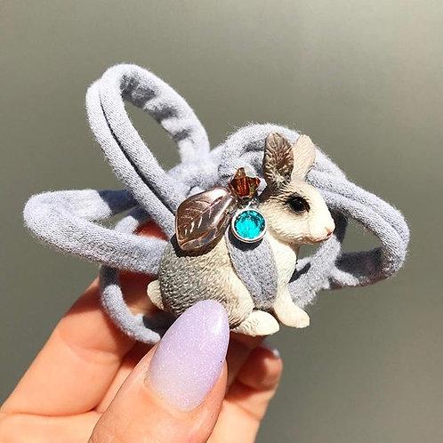 Birth Stone Bunny