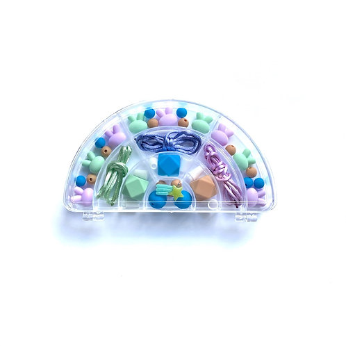 Rainbow DIY kit - E