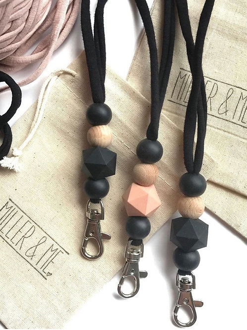 Lanyard - keys
