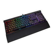 Corsair K70 RGB MK.2 LOW PROFILE RAPIDFI